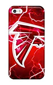 BqhpexW3453KNgAu Snap On Skin Case For HTC One M8 Cover (atlanta Falcons )