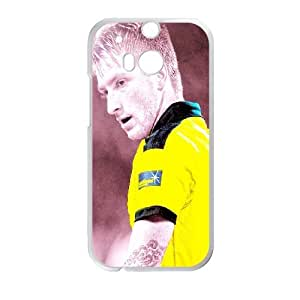 Marco Reus 11 COOL Generic phone case For HTC One M8 P99E3087247