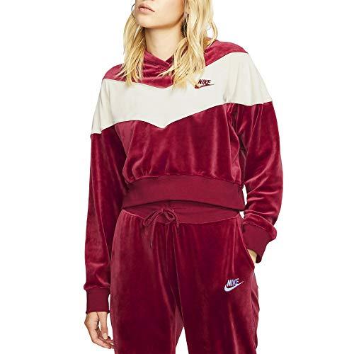 Desconocido Damen Nike Sportswear Heritage Weste