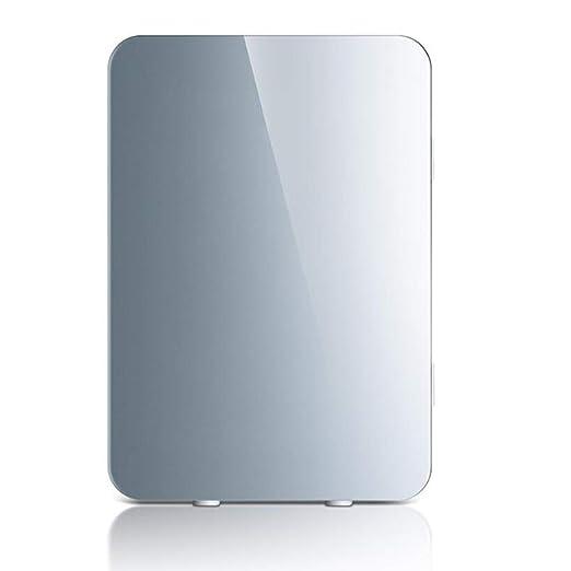 WJH 20L Mini refrigerador del refrigerador de la Caja de ...