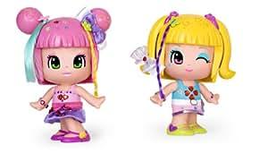 Pin y Pon - P&P Maquilla Tu (Famosa) 700008153 (surtido - 4 modelos)