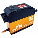 JX Servo PDI-HV2060MG High-Voltage, Metal Gear, Digital ServoFor 1/5 Scale