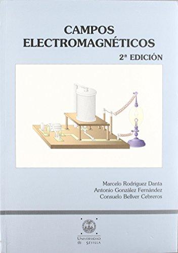 CAMPOS ELECTROMAGNETICOS.