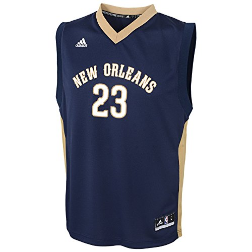 NBA Youth Boys 8-20 Replica Road Jersey – DiZiSports Store