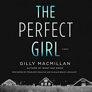 The Perfect Girl Audiobook