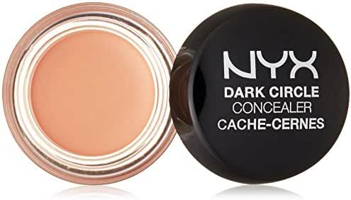 NYX Cosmetics Dark Circle Concealer, Light, 0.1 Ounce