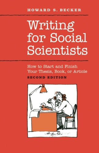 List of the Top 8 writing for social scientists you can buy in 2019