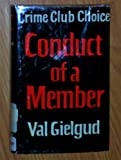 img - for Conduct of a Member book / textbook / text book