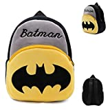 Batman Backpacks For Toddlers Review and Comparison