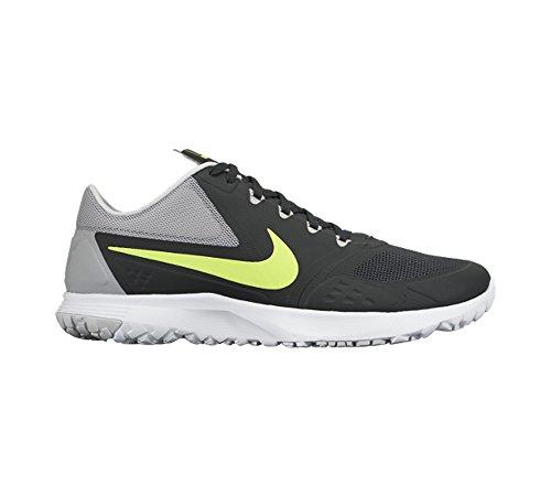 12 FS Trainer US Lite Nike Shoe Gray Running Men II qvYxd