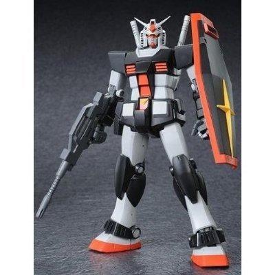 MG 1//100 RX-78-1 Prototype Gundam Exclusive by GUNPLA