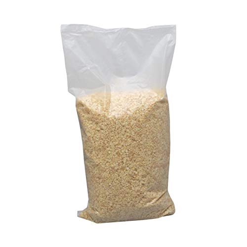- Malt-O-Meal Crispy Rice Cereal, 32-Ounce Bags (Pack of 4)