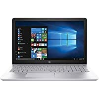 HP 15.6 Inch Full HD 1080P Laptop Flagship Editon Intel Core i7-7500U, 16GB RAM, 256G SSD + 1TB HDD, Intel HD Graphics 620, backlit keyboard , Up to 9 hours Battery life, Windows 10