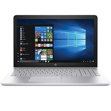 HP 15.6 Inch Full HD 1080P Laptop Flagship Editon Intel Core i7-7500U, 16GB RAM, 256G SSD + 1TB HDD, Intel HD Graphics 620, backlit keyboard , Up to 9 hours Battery life, Windows 10 (16g Ssd)