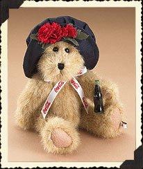 Tami Coca Cola Bear By Boyds Item #919945 Coca Cola Boyds Bears