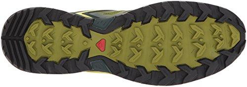 Sp X De Running Salomon guacamole sulphur Ultra 3 Spruce Gris darkest Chaussures 000 Homme Zd4nU