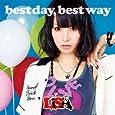 best day, best way(初回生産限定盤)(DVD付)