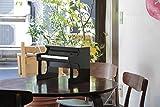 Korg tinyPIANO Digital Toy Piano Black