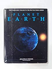 Planet Earth [PBS] af Jonathan Weiner