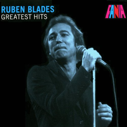 Ruben Blades - Greatest Hits