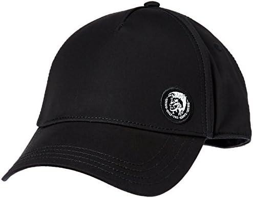 f2e7d221138 Diesel Unisex-Adults Cindi-Max Hat