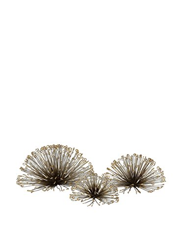 imax-84459-3-laserette-wire-flower-wall-decor-set-of-3