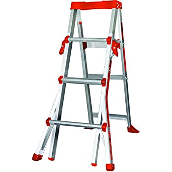 Little Giant Ladder Systems 14010 001 13 Feet 250 Pound