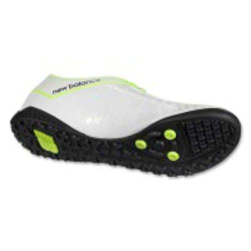New Balance, Sneaker uomo Multicolore multicolore Verde (Verde)