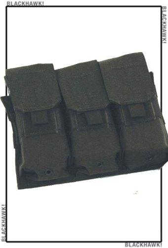 BLACKHAWK! S.T.R.I.K.E. M4/M16 Triple Mag Pouch