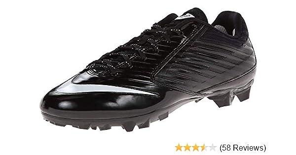 huge discount 67741 ce813 Amazon.com   Nike Men s Vapor Speed Low TD Football Cleat   Soccer
