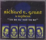 TO BE OR NOT TO BE CD UK AVEX UK 1997