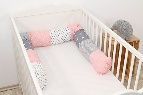 Snuggle Pod Baby Sleeping Pod Made in Europe Infant Cuddle Nest Cot Bumper with a Frill MoMika Baby Pod Multifunctional Foam Sleep Nest