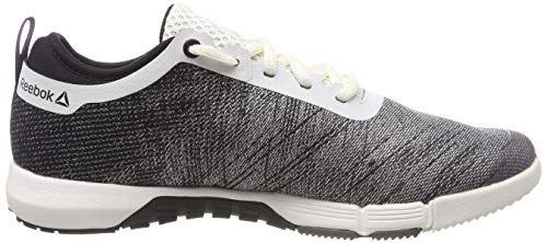 Black Femme TR Ash Compétition Chalk Chaussures de Multicolore Running Grey Reebok 000 Speed Her wpEAxqA0v