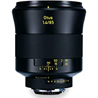 Zeiss Otus 85mm f/1.4 Apo Planar T* ZF Manual Focus Lens for Nikon F Mount
