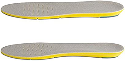 Super Memory Foam Orthotic Arch Insert Insoles Shoe Pads Cushion Sport Support