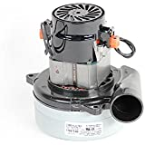 Lamb Ametek 116472-00 Motor Is 2-Stage, 5.7 Inch, 110-120 Volt. #116472-00