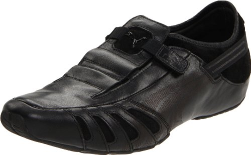 f22cecd5bc74 ... women black 44053 96bbc  coupon for amazon puma mens vedano leather  slip on shoe loafers slip ons 301b4 7b43d