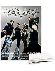 AESPA SAVAGE Photobook Version 1st Mini Album [Incl. Extra Aespa Photocard]