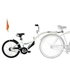 WeeRide Co-Pilot Review – A Bike Trailer To Teach Your Child How To Ride A Bike