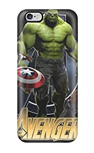 For Iphone 6 Plus Case - Protective Case For JeffBDunbar Case