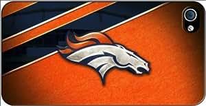 Denver Broncos iPhone 4-4S Case v8 3102mss