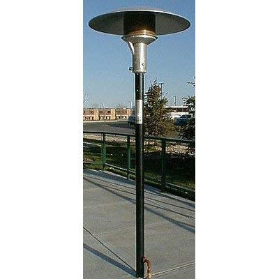 (Permanent Natural Gas 24 Volt Patio Heater (Non-