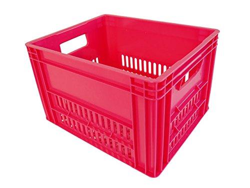 Cordo Kunststoffkiste Korb Bikebox, 413300
