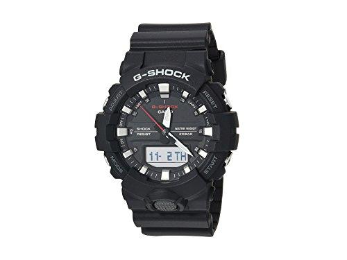 (Casio 2018 GA800-1ACR Watch G-Shock)