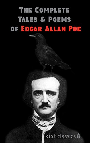 Search : The Complete Tales and Poems of Edgar Allan Poe (Xist Classics)