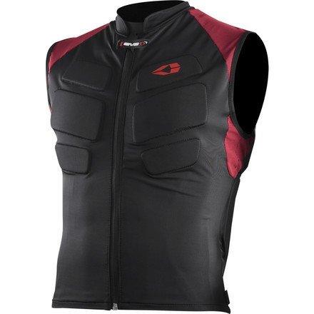 EVS Comp Protection Vest Black L/Large