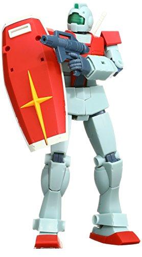 Anime Robot - Bandai Tamashii Nations Robot Spirits RGM-79 GM ver. A.N.I.M.E