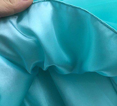 Donna Linea Ad Super Vestito Blue 58 A Modern CqwwxBX