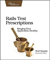 Rails Test Prescriptions Front Cover