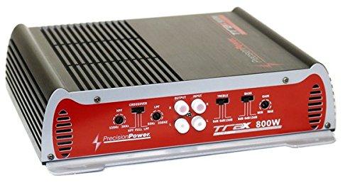 precision TRAX2800D Power 800W 2 Channel Car Amplifier